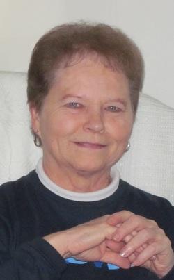 Janice Elaine Sawall