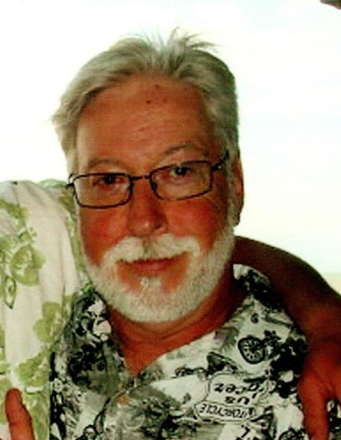 Keith G. Haskins