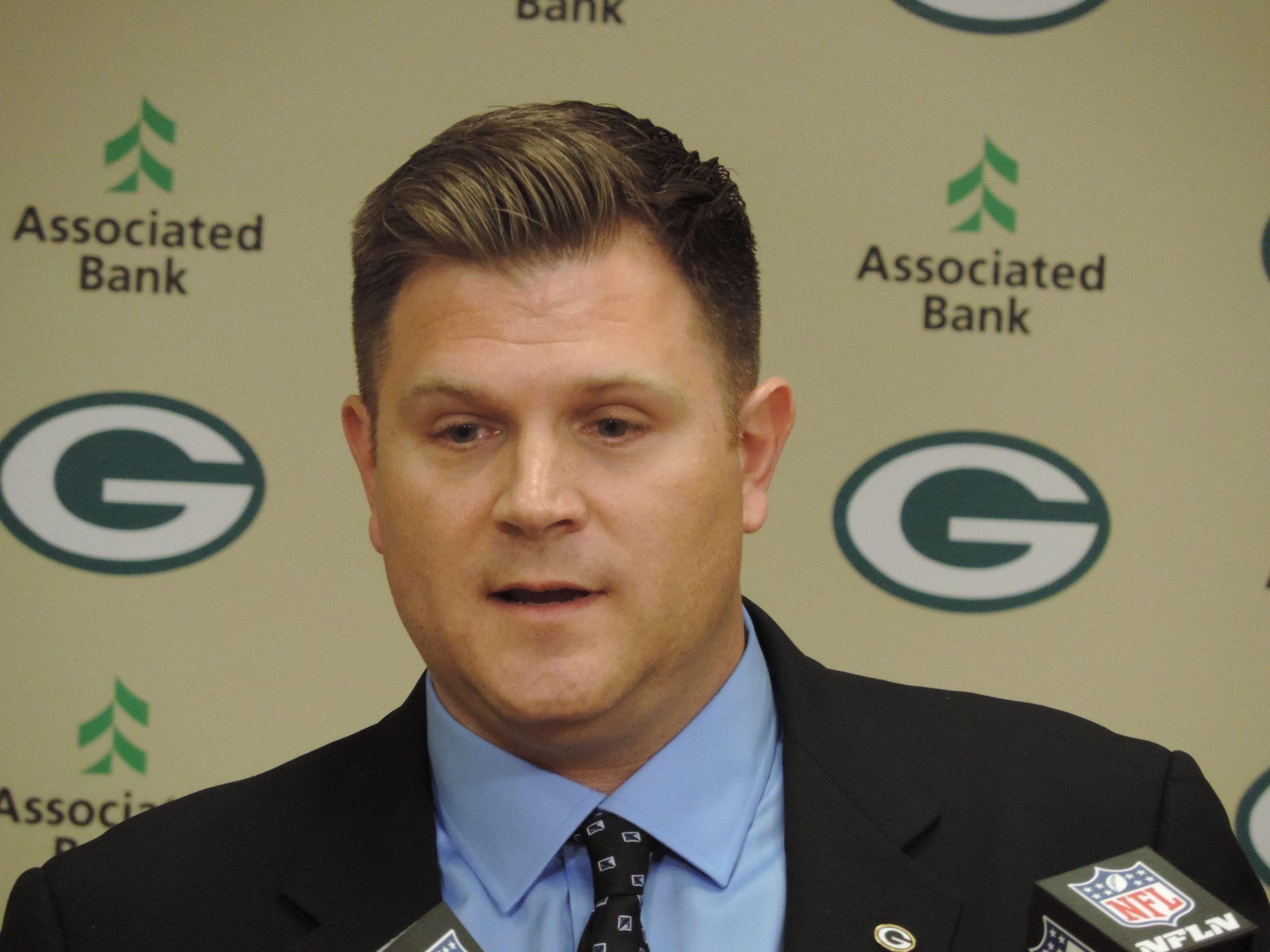 Buffalo settles on Beane to fill GM vacancy