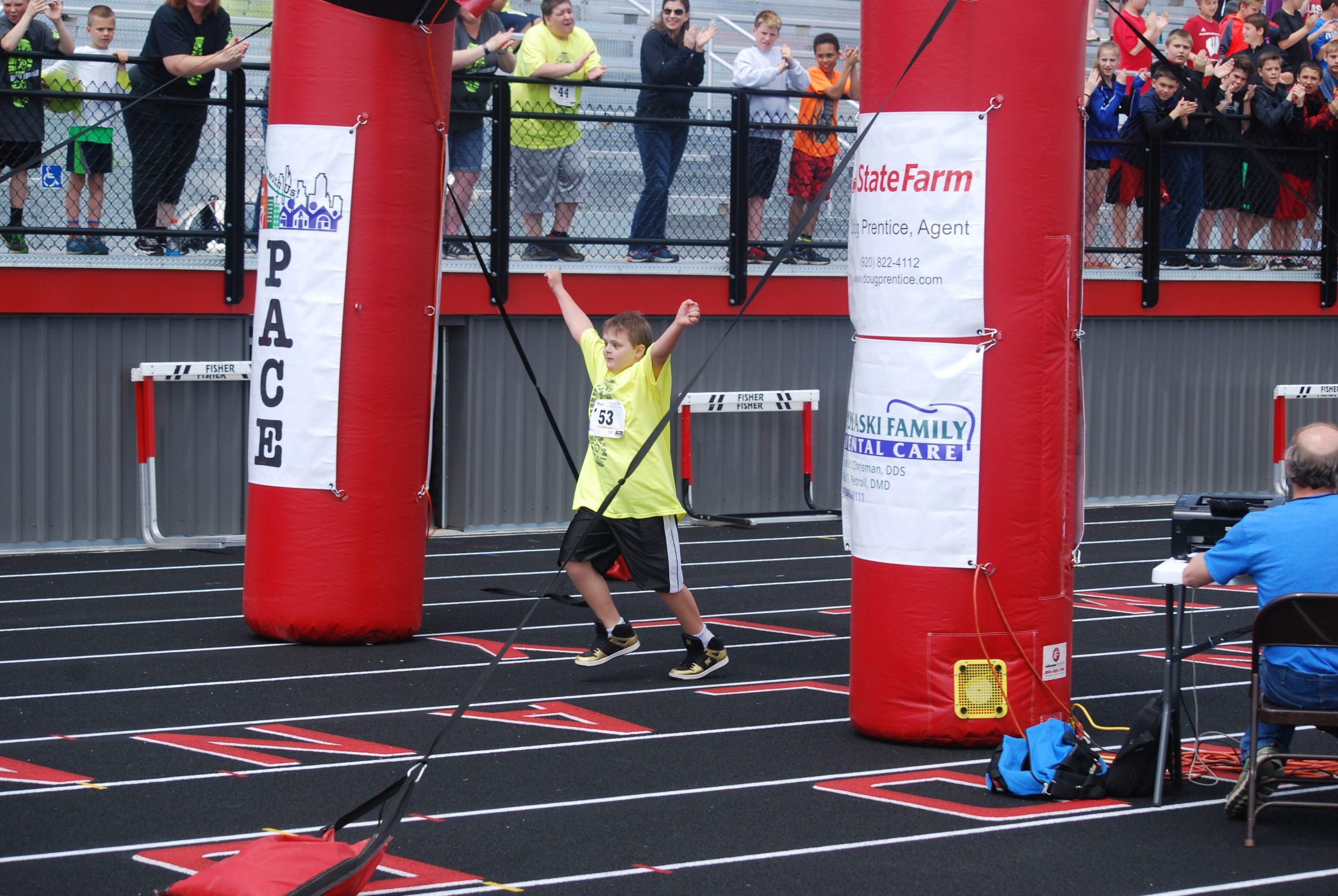 Goody Triathlon in Pulaski continues success
