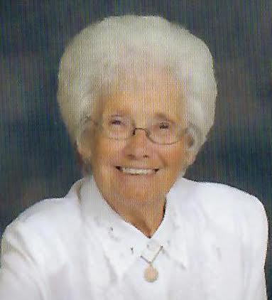 Phyllis Rasmussen