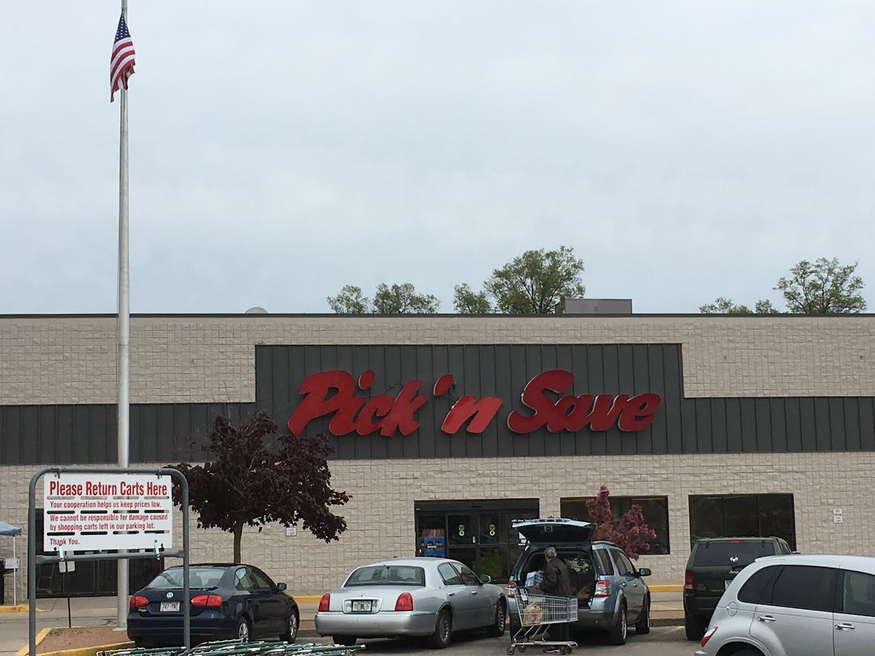 Roundy's Releases Statement On Shawano Pick N' Save Closing