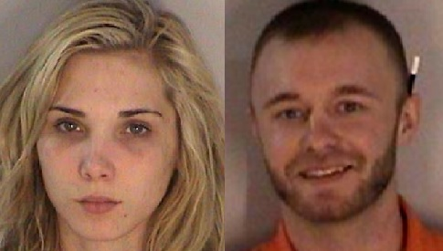 New London couple face multiple drug charges