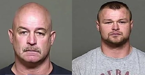Father, son suspected of poaching near Shiocton, face felony poaching charges in Nevada