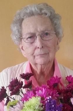 Irene T. Van Ornum