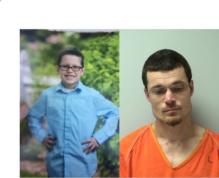 UPDATE: Missing boy from Amber Alert found safe
