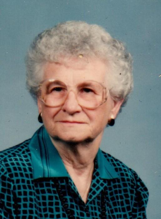 Elsbeth J. Kriewaldt