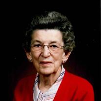 Gladys M. Schroeder