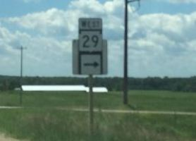 Shawano County requests D.O.T. to look at unsafe interations