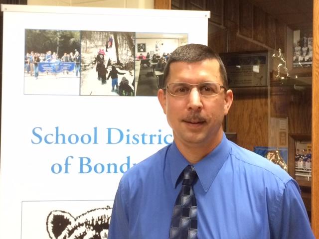 Bonduel Hires Elementary School Principal