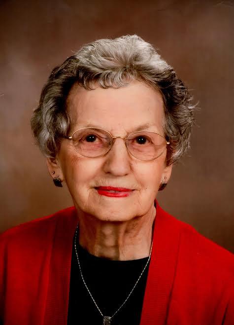 Leila V. Krueger