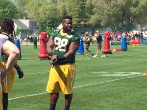Packers Letroy Guion arrested in Hawaii