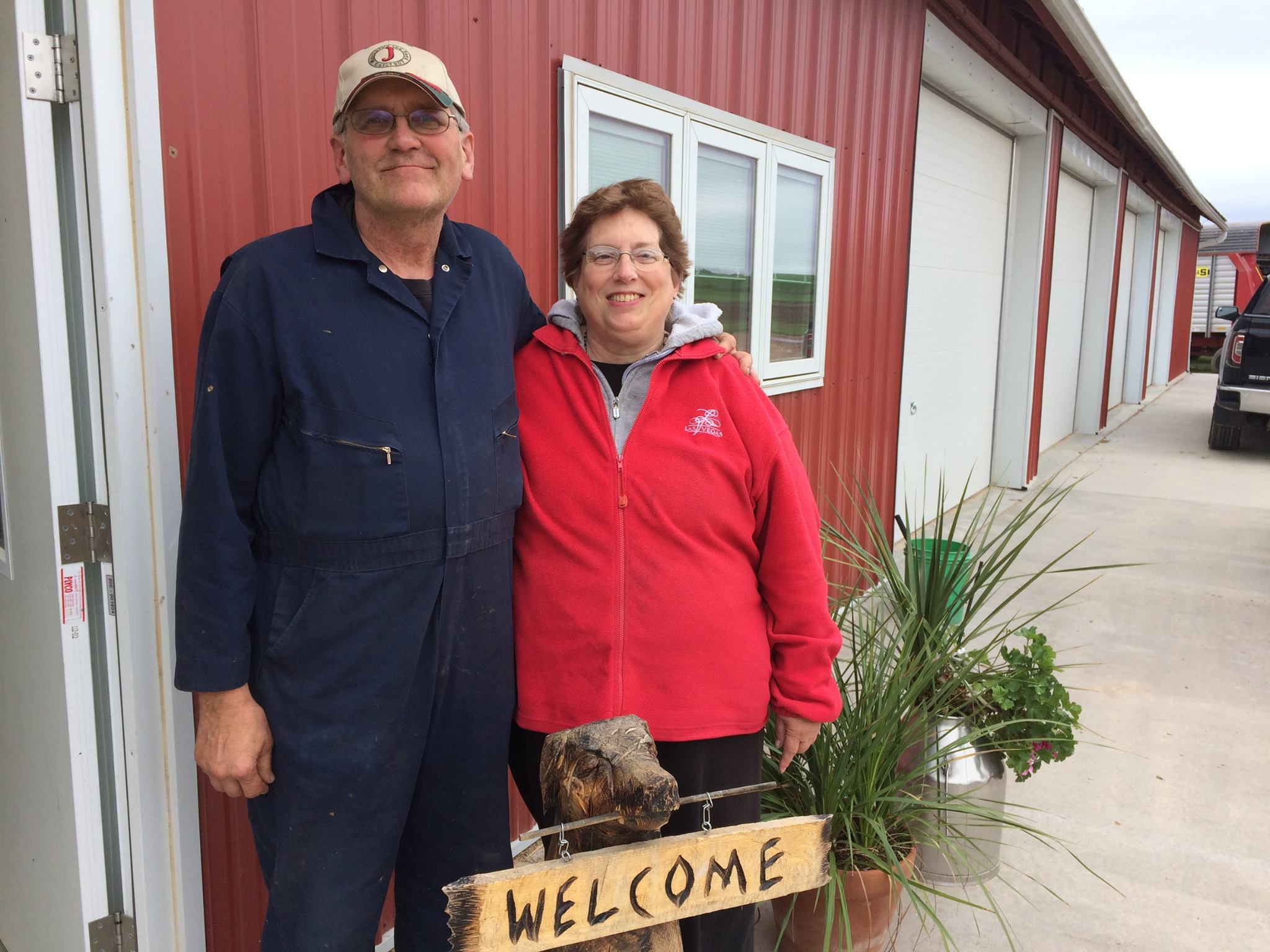 June Dairy Month Farm Stop: Mielke S-Curve soon to become second 'Century Farm' in their family