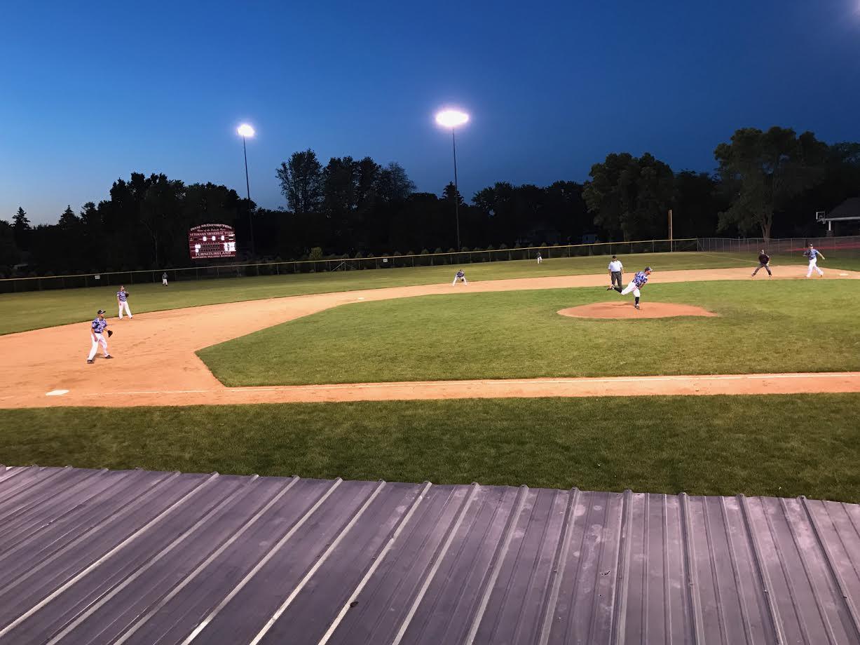 Dairyland Baseball: Navarino defeats Pulaski for tournament title