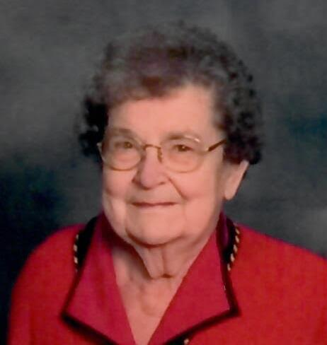Selma Griepentrog-Neubauer