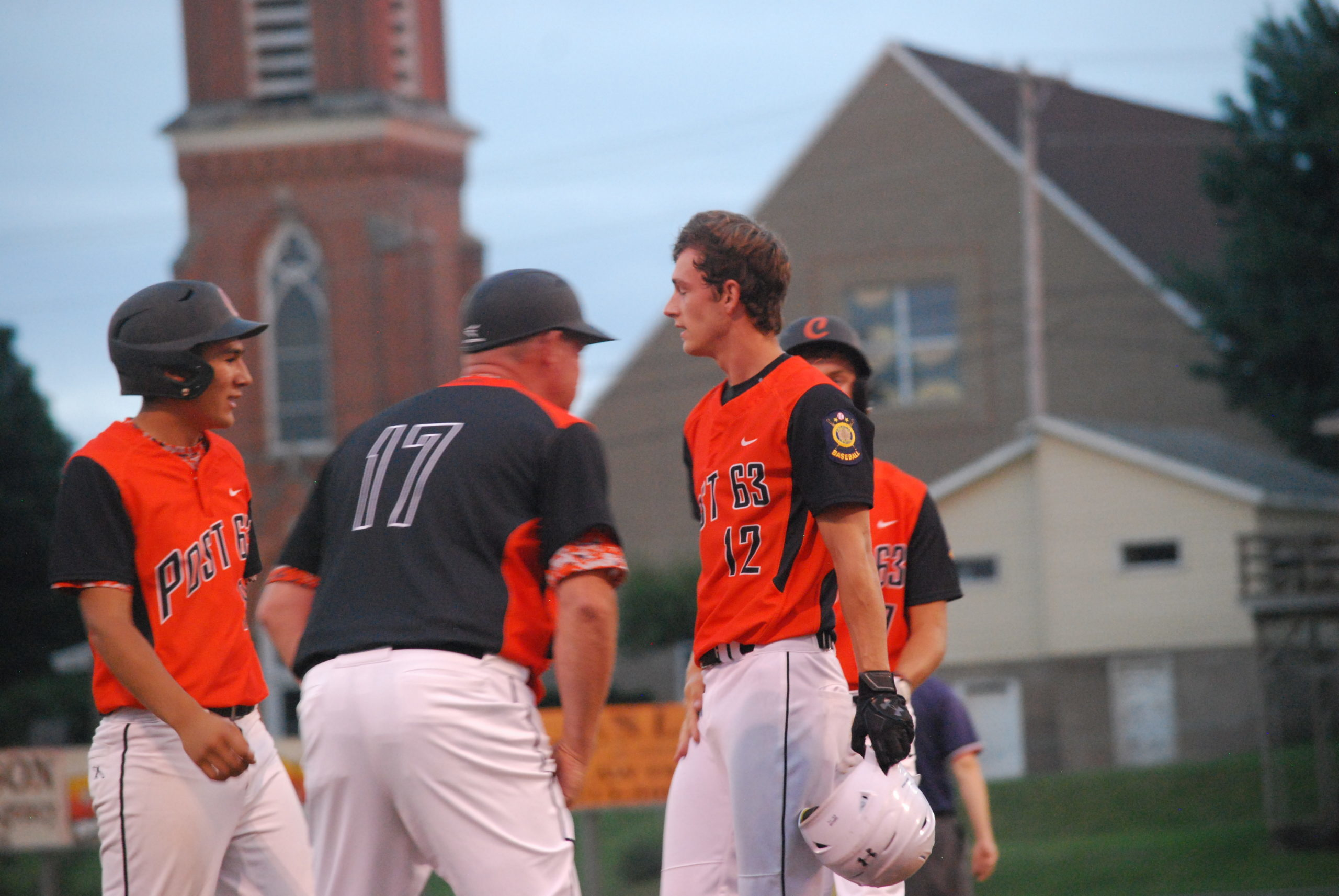 Diamondcats Off To A Strong Start at State