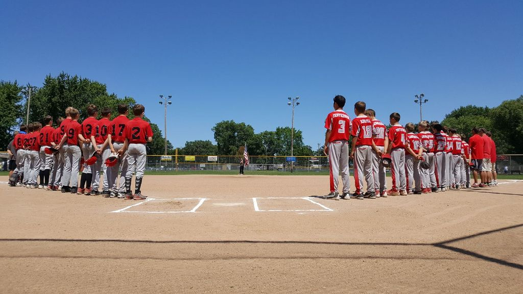Local Teams Have Big Youth Tournament Weekend (Photo Gallery)