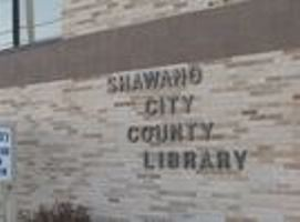 Shawano Library hosting Ice Cream Social and Special Guest