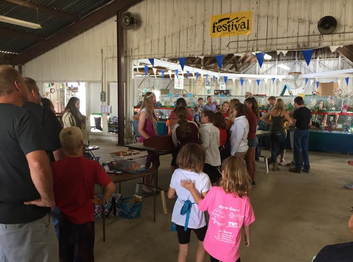Brown County Fair adds to its great experience