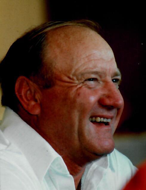 Donald Zeuske