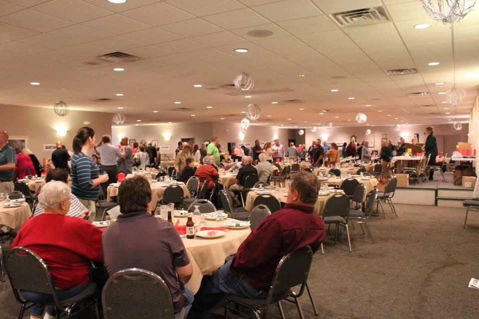 Navarino Nature Center plans for fundraising banquet