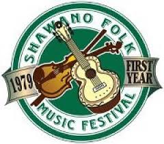 Shawano Folk Festival Releasing CD to commemorate 40 years