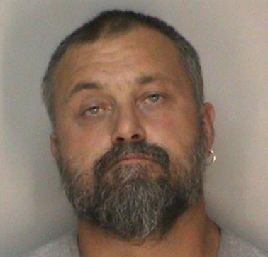 Clintonville man charged with ninth OWI