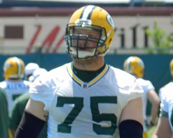 Packers have tackle concerns