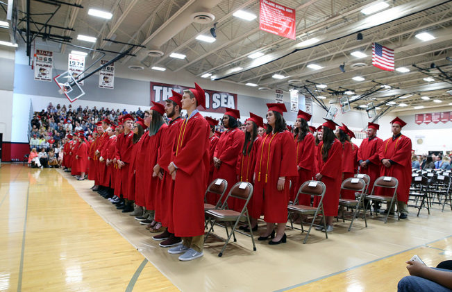 Pulaski schools earns high scores on state report cards