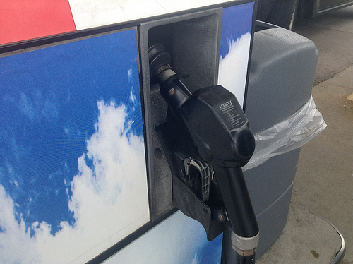 Gas prices fluctuate in Northeast Wisconsin