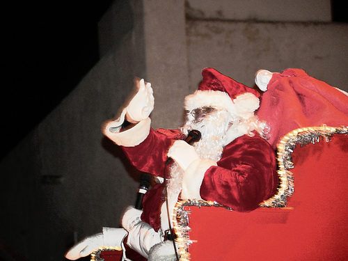 Clintonville Christmas Parade scheduled for tonight