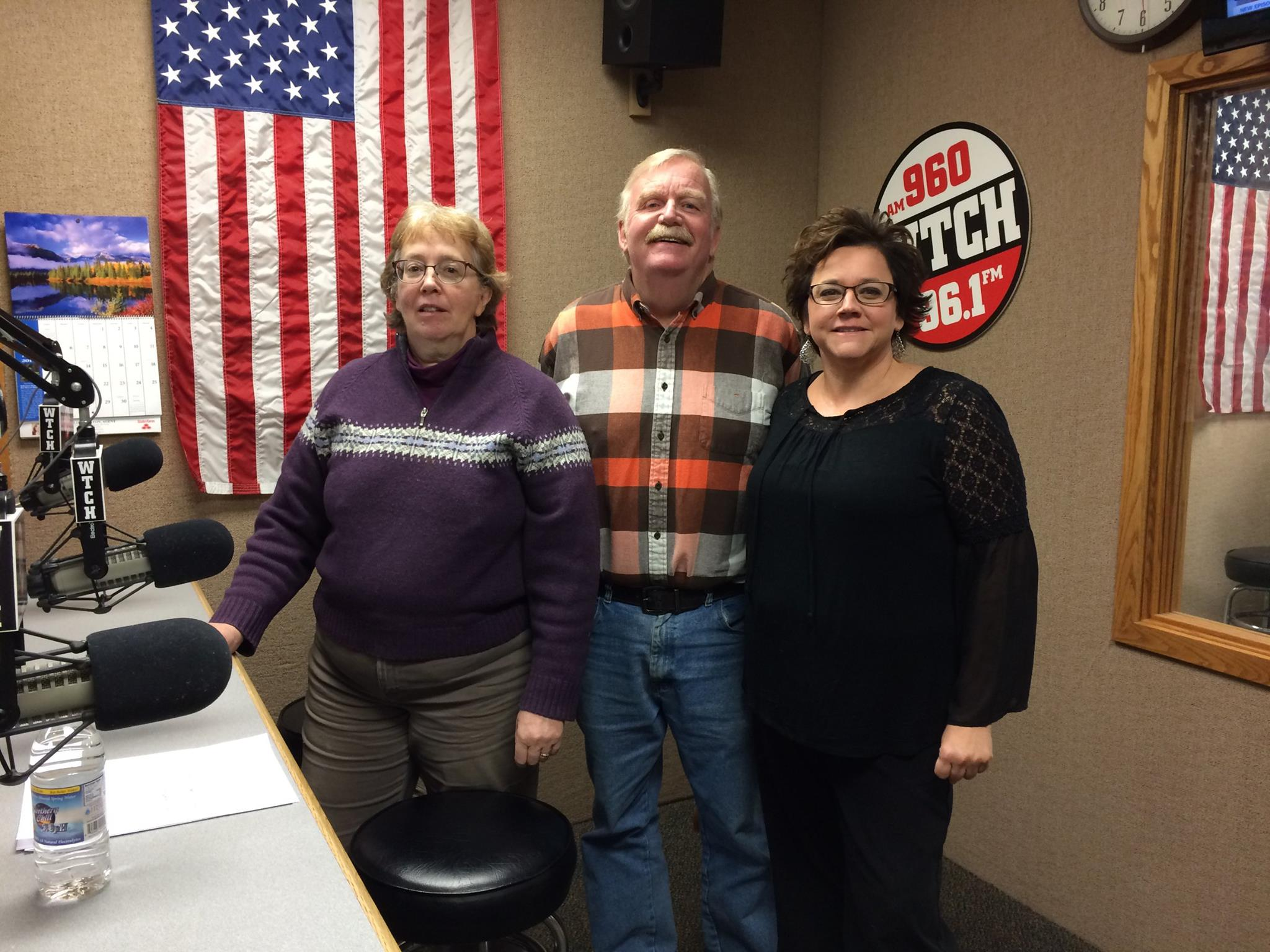 Community Helper of the Month: Clintonville Goodfellows
