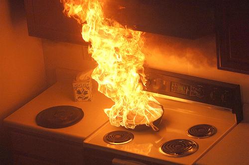 Shawano Apartment Fire
