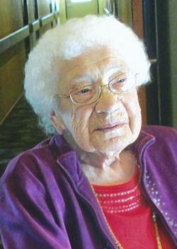 Doris Mae Paisar