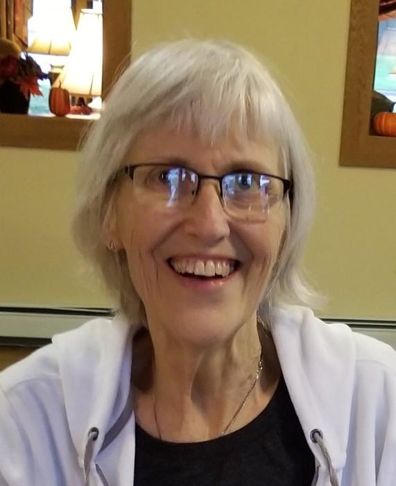 """Judith """"Judy"""" L. Hansen"""