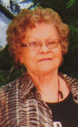 Margaret Helen Garza