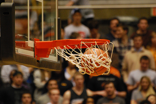 Thursday Night local sports round up