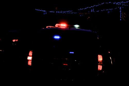 Portage County Authorities I-D Man Killed in Thanksgiving Night Crash