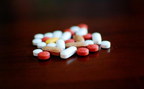 New drug drop off box location in Shawano