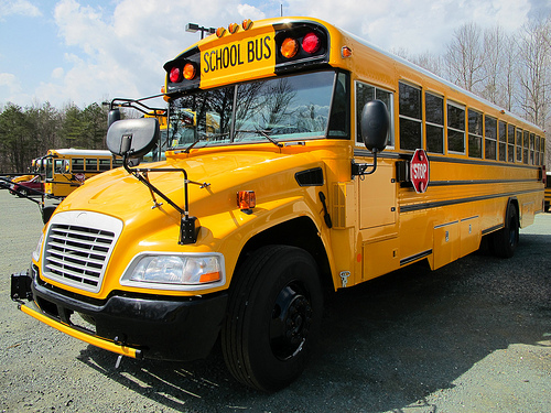 Shawano Schools confirms move to single-bus route system