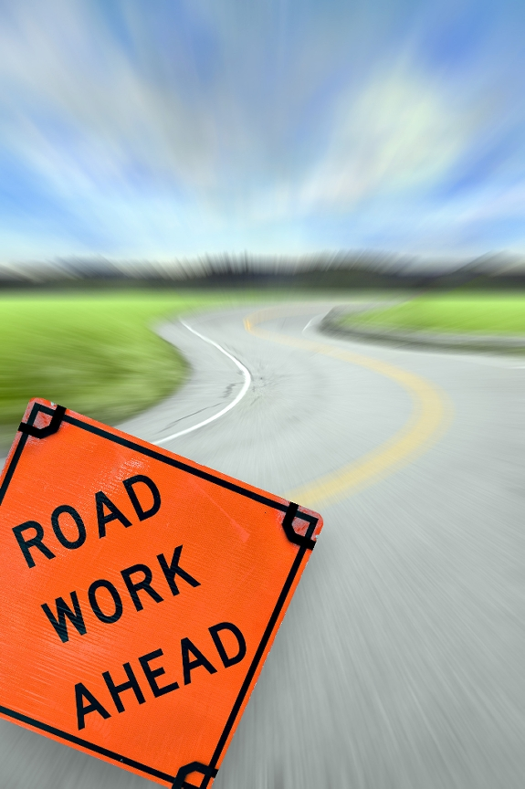 Asphalt company wins award for road work done in Shawano County
