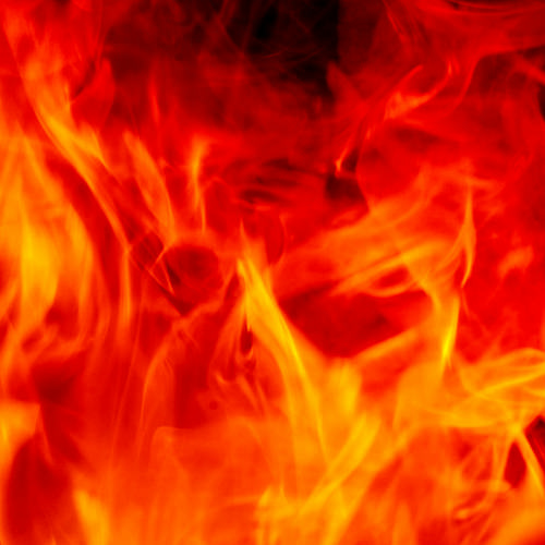 Gresham house fire