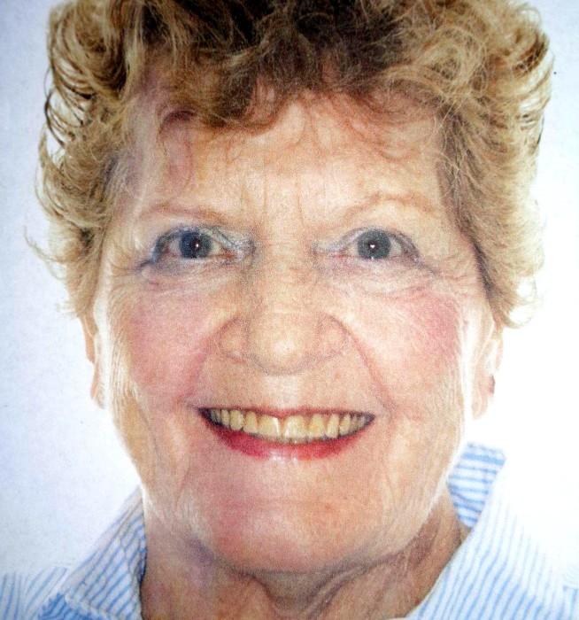 Anita M. Pennings