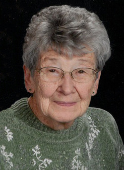 Beulah Ann Oskey