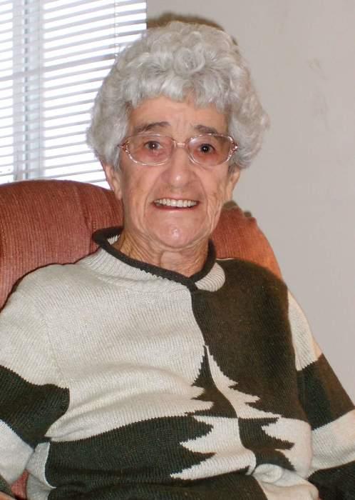 Dorothy I. Keller