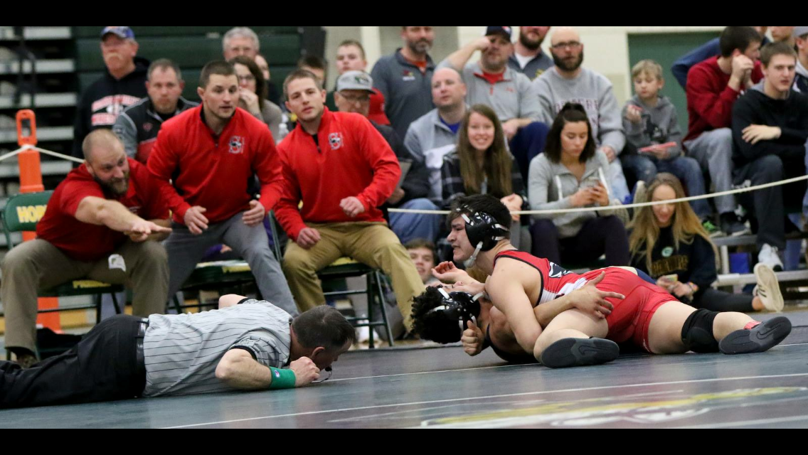 Shawano's Tourtilott headed to state, which isn't surprising to his coach