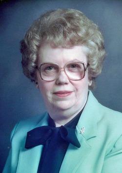 Sarah L. Volz