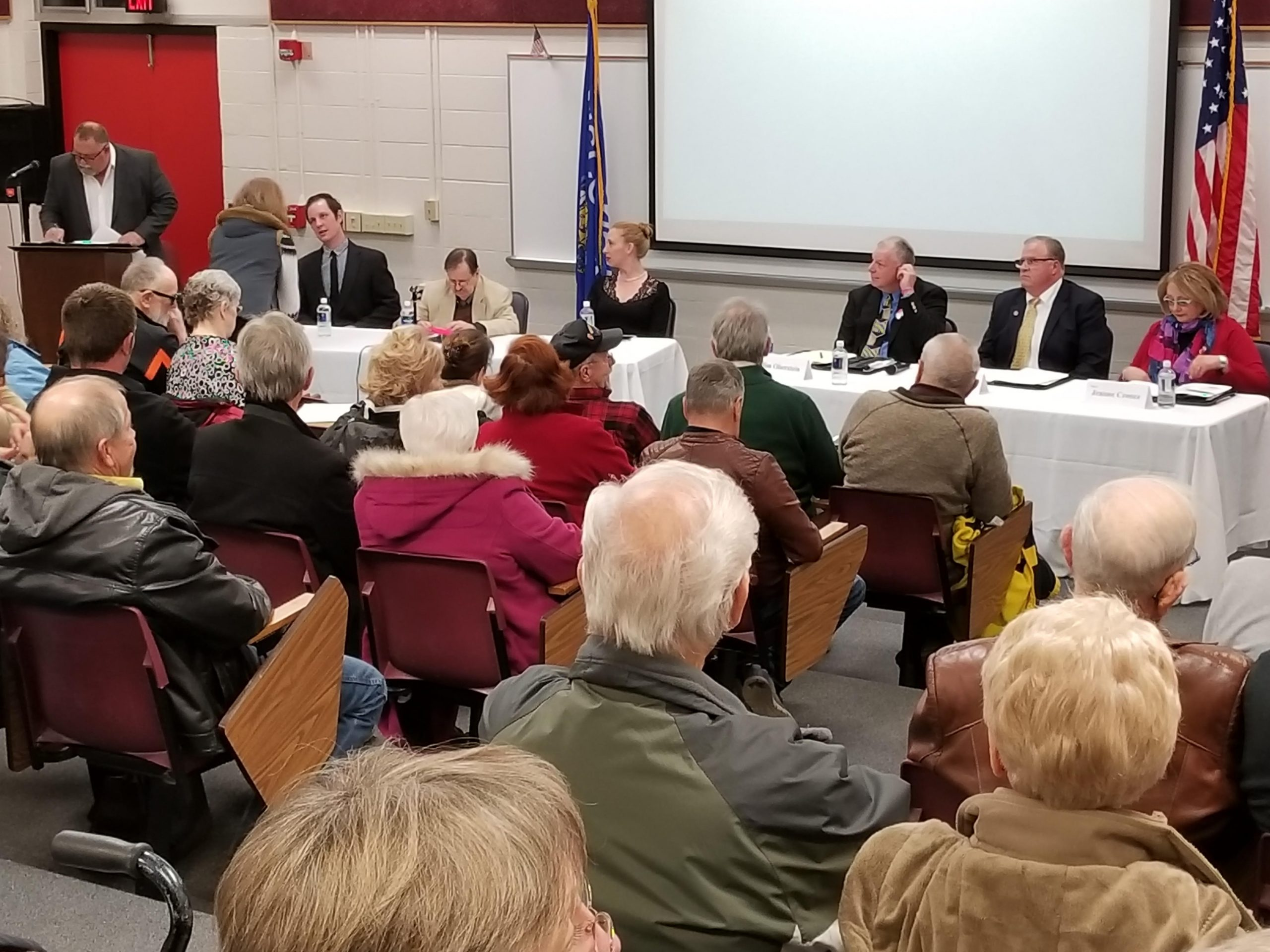 Shawano mayor candidates highlight strengths and areas for improvement