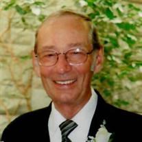 Earl Stein