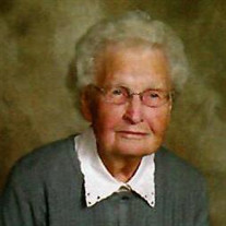Hildegarde J. Bartz
